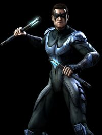 Injustice Nightwing 002