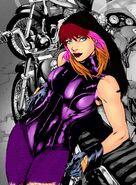 Lucy Seward super RPC