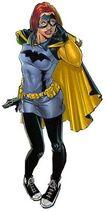 Batgirl Charlotte