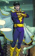 Captain Marvel (Fred Freeman) 002