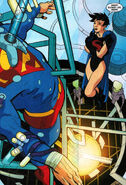 Cir-El Mia Action Comics 807