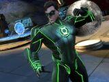 Hal Jordan (Earth-X0)