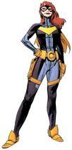 Batgirl Charlotte2
