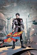 Kal-El 009