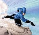 Wally West (Earth-X0)