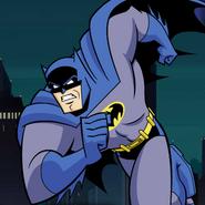 Batman (Batman:The Brave and the Bold)