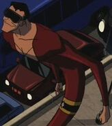 Plastic Man (Young Justice)