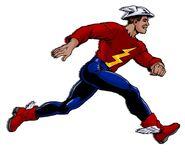 Jay Garrick (DC Universe)