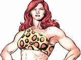Giganta (DC Universe)