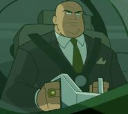 Lex Luthor (Batman:The Brave and the Bold)