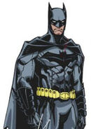 Batman (The New 52)