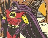 Batman of Zur-en-arrh (DC Universe)
