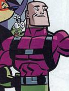 Lex Luthor (DC Super Friends)