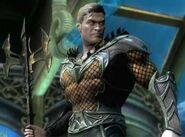 Aquaman (Injustice:Gods Among Us)