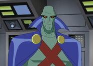 Martian Manhunter (JLU)