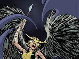 Hawkgirl (DC Universe)