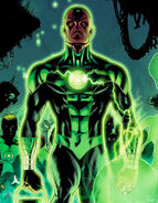 Sinestro (The New 52)