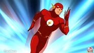 The Flash (Young Justice)