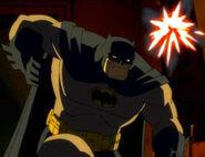 Batman (Batman:The Dark Knight Returns)