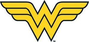 Logo-wonderwoman