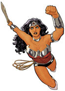 Wonder Woman (The New 52))