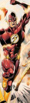Flash2011comics