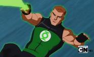 Guy Gardner (Young Justice)
