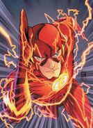Barry Allen (The New 52)