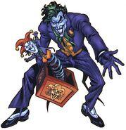 The Joker (DC Universe)