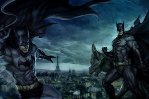 Batmanduo