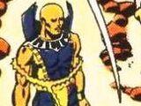 Golden Pharaoh (DC Universe)