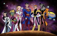 Legion of Super Heroes (Legion of Super Heroes)