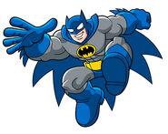 Batman (DC Super Friends)