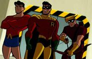 Teen Titans (Batman:The Brave and the Bold)