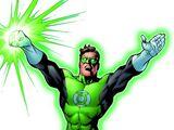 Hal Jordan (DC Universe)