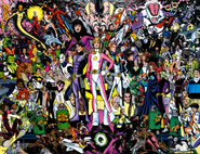 Legion of Super-Heroes (DC Universe)