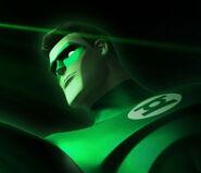 Hal Jordan (Green Lantern:The Animated Series)