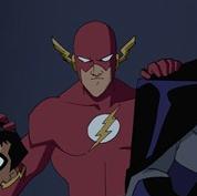 The Flash (The Batman)