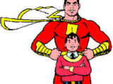 Capt. Marvel (DC Universe)