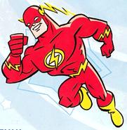 The Flash (DC Super Friends)