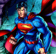 Superman (The New 52)