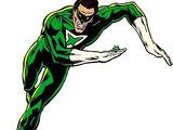 Power Ring (DC Universe)