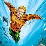 Aquaman (DC Universe)