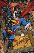 Cyborg Superman (DC Universe)