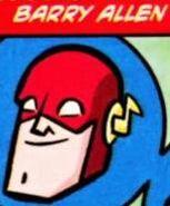 Barry Allen (DC Super Friends)