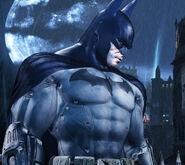 Batman (Batman:Arkham City)