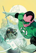 Sinestro (DC Universe)
