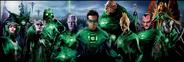 Green Lantern Corps (Green Lantern:The Movie)