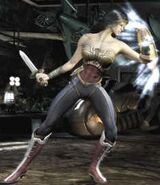Wonder Woman (Injustice:Gods Among Us)