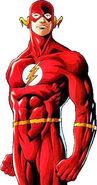 Barry Allen (DC Universe)